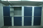 Picture of Cubic Lockers